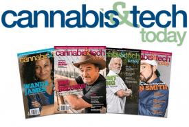 Cannabis & Tech Today